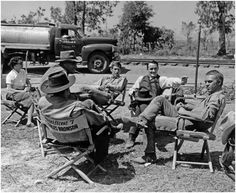 Behind the scenes of The Magnificent Seven 1960
