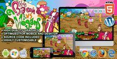 King Bacon vs Vegans - HTML5 Arcade Game - https://codeholder.net/item/html5/king-bacon-vs-vegans-html5-arcade-game