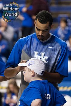 Funny how Trey Lyles lives like 30 mins away from me.. World class athlete