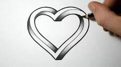 Резултат с изображение за love drawings hearts