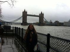 London Bridge isn't falling down?