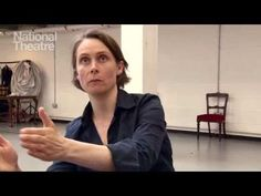 Katie Mitchell devising Beauty and the Beast