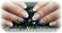 #nägel #nageldesign #airbrush