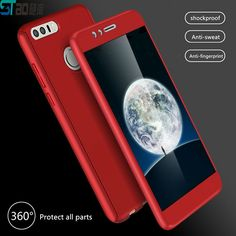2017 new for Huawei Honor 8 phone Cases STao Brand Ultra-thin Frosted luxury Full Protection Anti-knock For Huawei glory 8 cover
