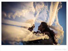 © Azanha Studio - Destination Wedding Photography Portugal - trash the dress session