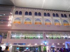 Transportation From Dubai International Airport to Hotels