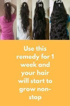 Use this remedy for 1 week and your hair will start to grow non-stop In this post I am going to share one natural remedy for hair care that will make your hair silky and will start new hair growth from clooged hair follicles soi your hair looks more thick Hair Mask For Growth, Hair Remedies For Growth, Vitamins For Hair Growth, Hair Growth Tips, Hair Growth Treatment, Faster Hair Growth, Long Hair Treatments, Extreme Hair Growth, Castor Oil For Hair Growth