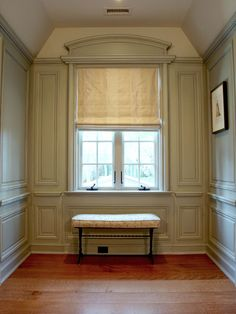 Hall Historic Panels Design, Pictures, Remodel, Decor and Ideas - page 38