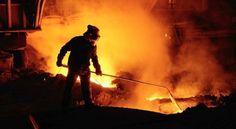 Steel Crisis in UK Turning the Heat on Energy Subsidies  #STEELCRISISINUK #STEELINDUSTRYNEWS #UKSTEELINDUSTRY