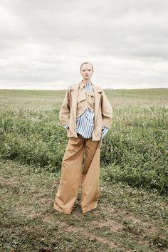 A.W.A.K.E. Spring 2016 Ready-to-Wear Collection Photos - Vogue