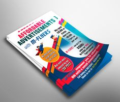 Colorful Marketing and Accounting Designs http://graphicdesigneronline.info
