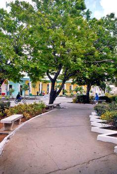 LenteFiel » Blog Archive » PARQUE JOSÉ MARTÍ EN PUERTO PADRE, LAS TUNAS