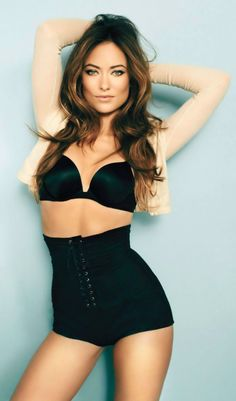 Olivia Wilde....Me and Jason's woman crush haha