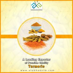 #AlobhaExim exports #Turmeric fingers which are rich in nutrients, color and flavor. http://alobhaexim.com/turmeric