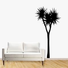 Image of Cabbage Tree NZ