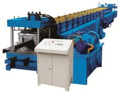 Double #cold #roll #forming #machine is mainly used for the requirements of the equipment of area covered..http://goo.gl/F2iqg4