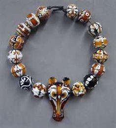 corina beads