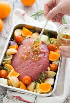 Outstanding Yummy food information are offered on our website. Dutch Recipes, Gourmet Recipes, Cooking Recipes, Healthy Recipes, Food Porn, Good Food, Yummy Food, Christmas Cooking, Different Recipes