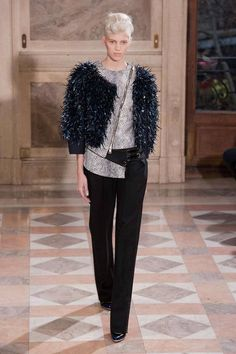 The Best Looks From Couture Spring 2014 - Paris Spring Summer 2014 Haute Couture - Elle
