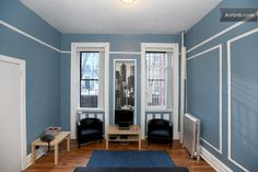 2bed,1bath,w 45th st,off 5th av in New York, john@furnishedhabitat.com