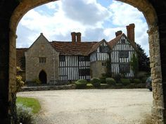manor houses of england | Long Crendon Manor (Aylesbury, England) - Guest house Reviews ...
