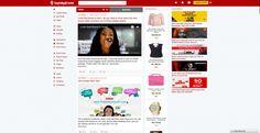 Linda Ikeji Social: Linda Ikeji Finally Launches The LIS Platform