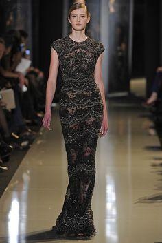 Haute Couture 2013 | Elie Saab Haute Couture 2013 |