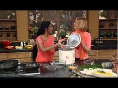 3ABN Today: Indian Cooking with Padmaja Medidi