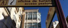 Cada día una foto de Palencia, realizada por ABBÉ NOZAL: Cartelería urbana