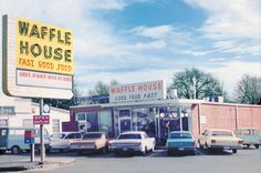 10 Things You Didn't Know About Waffle House