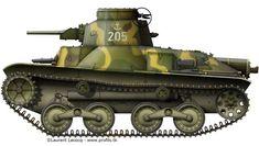 Type 95 Tarawa