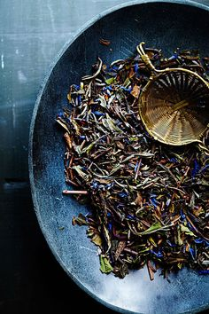 Spring Tea, Photography and Art Direction by Vanessa Rees, food styling by Lauren LaPenna, Prop styling by Kelly Shea.