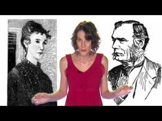 """""""The Scarlet Letter"""" THEMES -- Hawthorne's """"The Scarlet Letter"""" ... from 60second Recap®"""