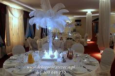 podświetlane strusie pióra Chandelier, Ceiling Lights, Lighting, Decorations, Home Decor, Candelabra, Decoration Home, Room Decor, Chandeliers