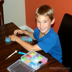 Rainbow Loom Instructions, Party Ideas and helping with fine motor skills.
