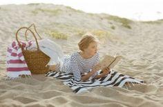 beach, relax and a good book. Beach Bum, Beach Towel, Beach Relax, Summer Of Love, Summer Fun, Summer Fresh, Hello Summer, Summer Days, Beach Reading