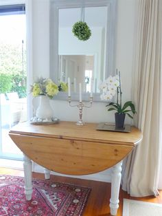 Lee Caroline - A World of Inspiration: DIY - French Washed Furniture