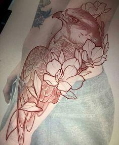 Alien Tattoo, Phönix Tattoo, Tatoo Art, Tattoo Blog, Body Art Tattoos, Tattoo Flash, Leg Tattoos, Celtic Tattoos For Men, Rose Tattoos For Men