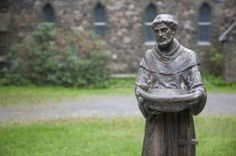 St Francis...a man ahead of his time!