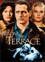 From the Terrace-staring Paul Newman, Joanne Woodward Upc: 024543075493 ,