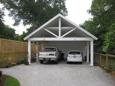 traditional garage and shed by Julie O'Connor