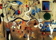 Las pinturas favoritas del equipo de Cultura Colectiva