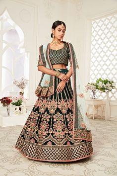 #dressesonline #eveningdresses #dressshopping #longdresses #designerdress #sabyasachidresses #dressoftheday #fashion #womenclothing #loveforfashion #indiandresses #fashionposts #indianoutfits #fashionweek #pakistanidresses #sale #partyweardress #dresses #weddinglehenga #indianoutfits #indiandress #lehenga #bridalcholi #bridesmaidlehengha #lahenghacholi #manishmalhotra #partywearlehenga #festivelehenga #sangeetlehenga #engagementlehenga #bridallehenga #indianbridedress #dressforwomen #sale Indian Wedding Lehenga, Bridal Lehenga Choli, Indian Lehenga, Silk Lehenga, Wedding Lehanga, Wedding Sarees, Silk Dupatta, Party Wear Lehenga, Party Wear Dresses