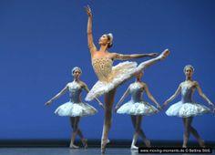 Shoko Nakamura in Ballet Imperial 2