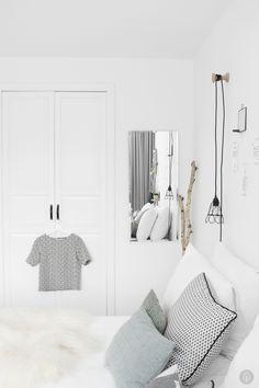 Blog Bedroom - Tanja van Hoogdalem