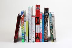 The Evolution of the Chronicle Books Logo – Open Book – Medium