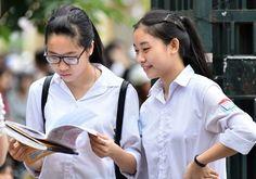 Kỳ thi THPT Quốc gia năm 2017 đang được Hà Nội gấp rút chuẩn bị