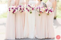 Stunning summer Chateau Le Jardin wedding in Vaughan. Wedding Photography Toronto, Toronto Wedding, Wedding Bouquets, Wedding Dresses, Stunning Summer, Church Ceremony, Wedding Events, Weddings, Summer Wedding