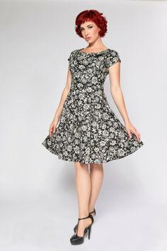 Heartbreaker Beverly Dress - New.  Size XS.  Somewhat limited because I still like it though have nowhere to wear it.