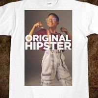 Original Hipster (Urkel Shirt) - Swag Master - Skreened T-shirts, Organic Shirts, Hoodies, Kids Tees, Baby One-Pieces and Tote Bags